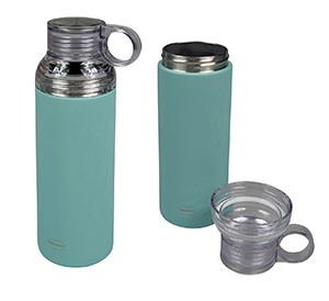 Thermal Bottle & Cup (2)
